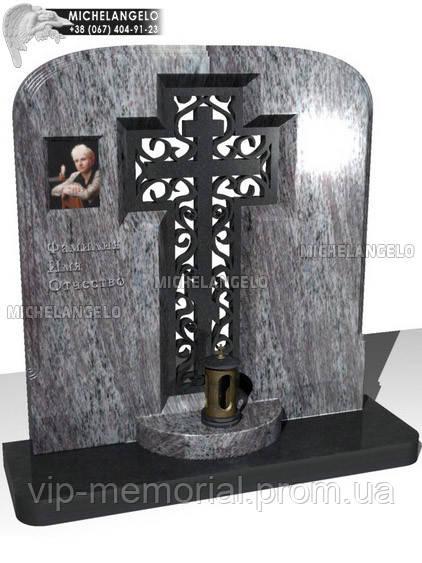 Крест на могилу Кр-54