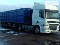 Грузовые перевозки по Украине, зерновоз - самосвал