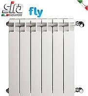 Радиатор Fly 350 16 bar, SIRA (Италия)