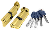 Циліндр  ключ-вертушка 60 мм (30*30) (в асотрименті)