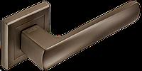 Ручка MVM A-2010 MBN матова темна сталь