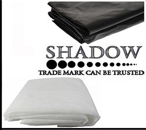 """Агроволокно """"shadow"""" (чехия) пакетированное."""