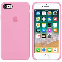 Silicone case for iPhone SE/5/5S  pink