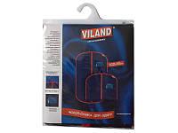 Флизелиновая чехол-сумка 68/100см на молнии для одежды
