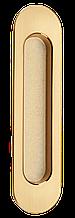 Ручка для раздвижных дверей MVM SDH-1 PB/SB золото