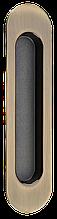 Ручка для раздвижных дверей MVM SDH-1 AB бронза