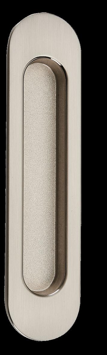Ручка для розсувних дверей MVM SDH-1 SN/CP