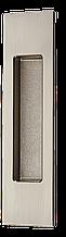 Ручка для раздвижных дверей MVM SDH-2 SN/CP никель/хром