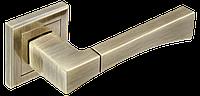 Ручка MVM Tia Z-1257 AB бронза