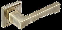 Дверні ручки MVM Tia Z-1257 AB бронза