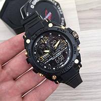 Мужские спортивные часы Casio G-Shock GST-1000/ Есть ОПТ.