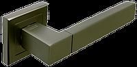 Дверні ручки MVM Grotti A-2004 MA матовий антрацит