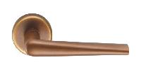Ручки для дверей Colombo Robotre матова бронза