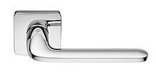 Дверные ручки Colombo RobotquatteroS хром полированный