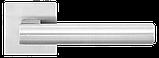 Дверні ручки MVM S-1480 SS нержавіюча сталь, фото 2