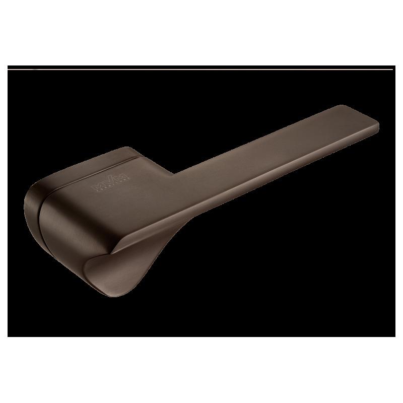Дверні ручки MVM Z-1500 MA матовий антрацит