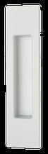 Ручка для раздвижных дверей MVM SDH-2 WHITE белый