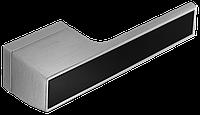 Дверні ручки MVM Z-1440 MOC+Black