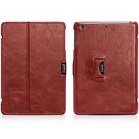 Чехол iCarer для iPad Mini/Mini2/Mini3 Vintage Red (RID796B)