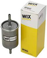 Фільтр паливний Wix ВАЗ 1118 - 2170, ВАЗ 21214 штуцер метал.