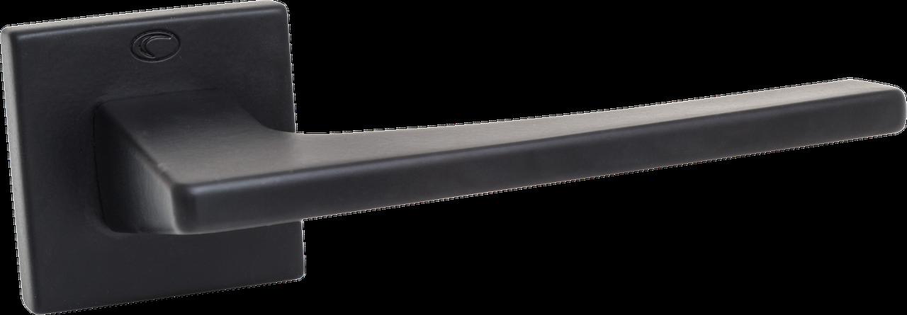 Ручка Convex 1495 чорний матовий