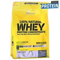Протеин сывороточный Olimp 100% Natural Whey Concentrate (700 g)