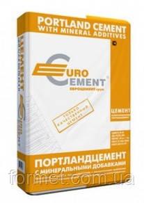 Цемент ПЦ-400 25кг (Євроцемент) некондиція 2кат. (кількість обмежена)
