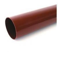 Труба 90*3000 коричневый