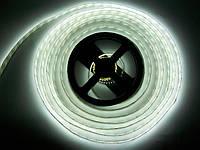 Светодиодная лента SMD 3014 240 LED/m IP20 White Самая Яркая, фото 1