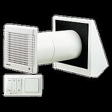 Проветриватель помещений ТвинФреш РА-50-2 электрический Вентс