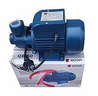 Поверхностный насос Rosa QB-60; 0,37 кВт; h:35 м; 35 л/мин