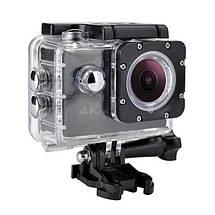 Экшн камера WiFi SJ7000R + Пульт, фото 3