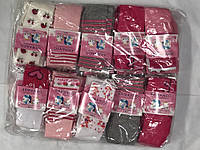 Колготки для девочек ARMANDO 0/6-6/12-12/18 мес.