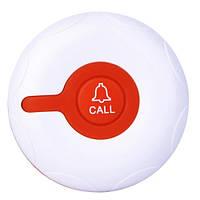 Водозащищенная кнопка вызова медперсонала R-300 Red Recs USA
