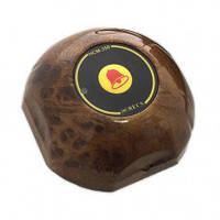 Кнопка вызова официанта Recs HCM-350 Wood Bell