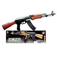 Автомат AK 47-1