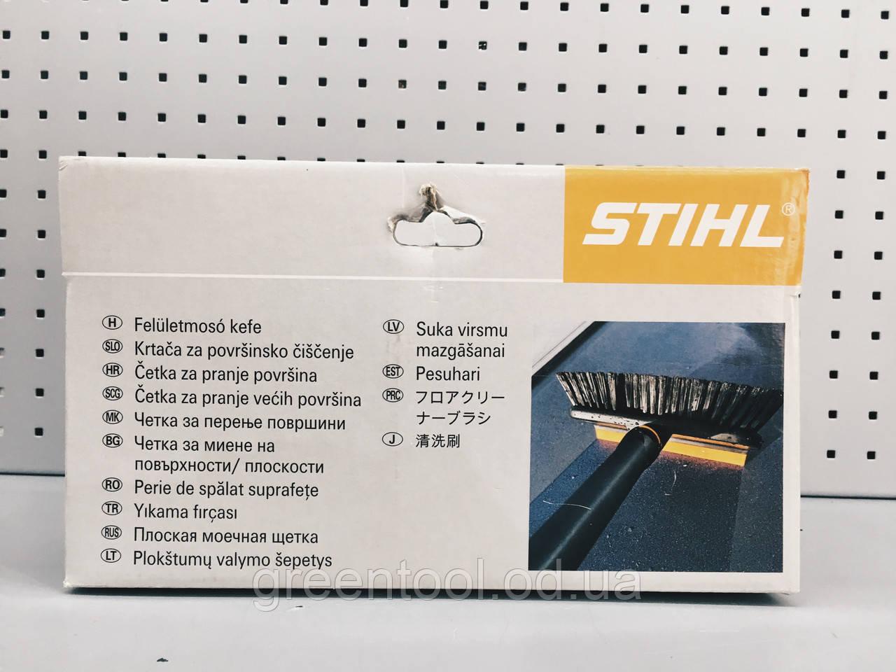 Щетка для мытья автомобиля