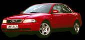 Тюнинг Audi A4 8D/8K/B5 1995-2001