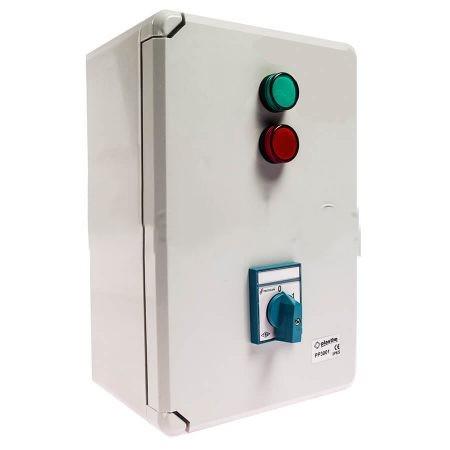 Контрольная панель для линии кормления (1 линия)