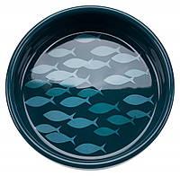 TRIXIE миска керамическая 0.3 л/ø15 см, фото 1