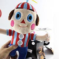 Мягкая игрушка Пять ночей с Фредди - Balloon Boy Мальчик с шариками 30 см FNAF
