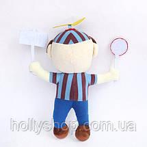 Мягкая игрушка Пять ночей с Фредди - Balloon Boy Мальчик с шариками 30 см FNAF, фото 3