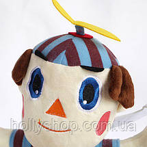 Мягкая игрушка Пять ночей с Фредди - Balloon Boy Мальчик с шариками 30 см FNAF, фото 2