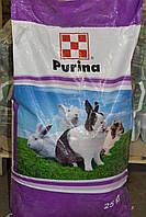 Готовий корм для кролів 25 кг