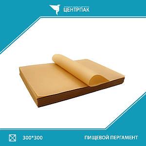 Пищевой подпергамент   размер: 300х300 мм