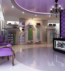 Дизайн магазина одежды: на что обратить внимание