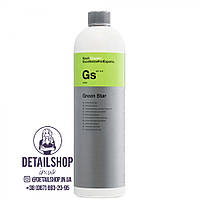 Koch Chemie Green Star Universalreiniger Універсальне безконтактне миючий засіб
