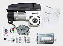 DoorHan Shaft-50 комплект автоматики для промышленных секционных ворот, фото 9
