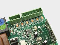 DoorHan Shaft-50 комплект автоматики для промышленных секционных ворот, фото 7