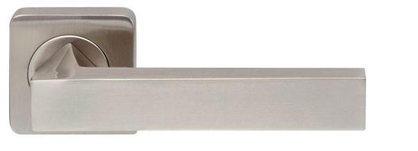 Ручки для дверей Armadillo Corsica матовий нікель